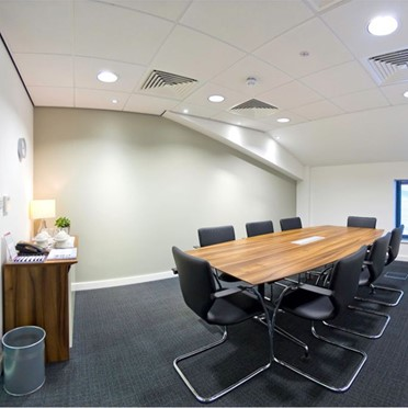 Office space in 1st Floor, Cobham MSA, M25, Junction 9/10 Downside