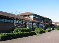 Office space in Cochran Close Presley Way, Crownhills