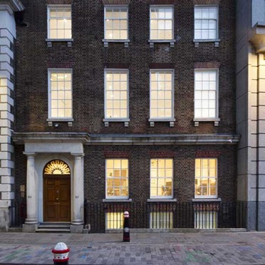 Serviced Office Spaces, Coleman Street, London, , EC2R, Main