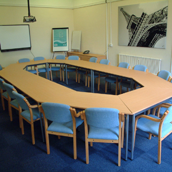 Office space in The College Business Centre Uttoxeter New Road