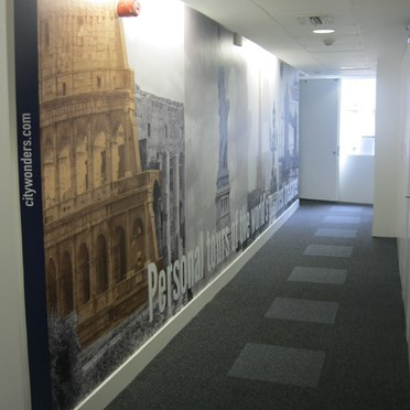 Office space in Fleet Chambers, 8-9 Westmoreland Street
