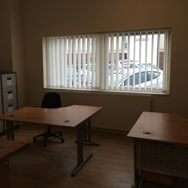 Office space in Northampton Business Centre Lower Harding Street