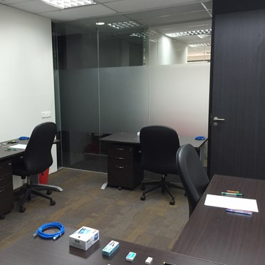 Office space in The Arcade (Raffles Place CBD, Singapore), 11 Collyer Quay