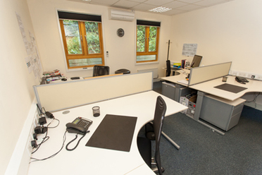 Office space in The Wenta Business Centre Colne Way