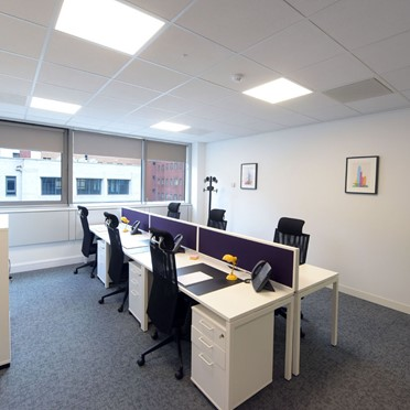 Office space in 3rd and 4th Floors Colmore Gate