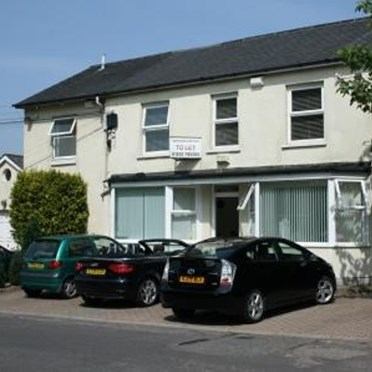 Office space in Coltwood House, 2 Tongham Road