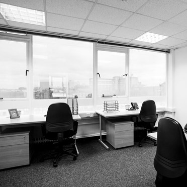 Office space in Laurie House Colyear Street