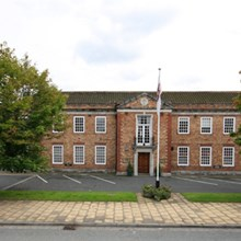 Office space in Commer House Station Road