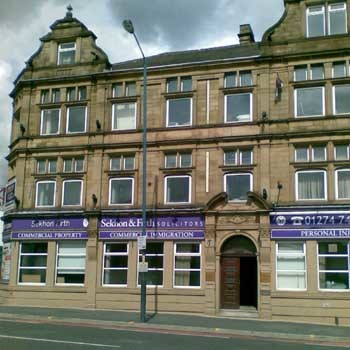 Office Spaces To Rent, Manningham Lane, Bradford, West Yorkshire, BD8, Main