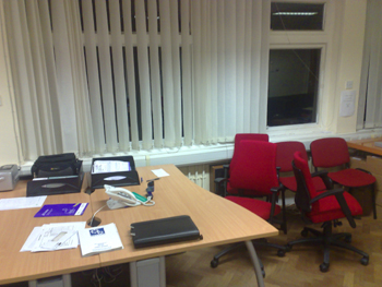 Compare Office Spaces, Oxford Road, Oxford, OX4, 2