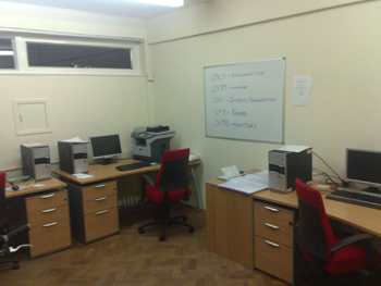 Compare Office Spaces, Oxford Road, Oxford, OX4, 3