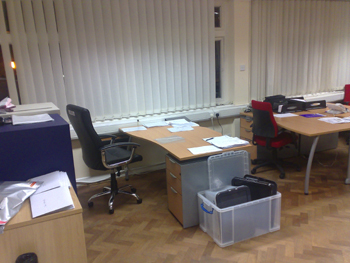 Compare Office Spaces, Oxford Road, Oxford, OX4, 1