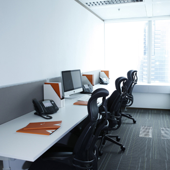 Office space in Level 13, 68 Yee Wo Street
