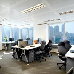 Office space in 8/F Admiralty Centre Tower II, 18 Harcourt Road