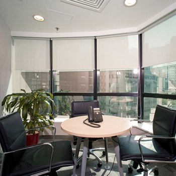Office space in Silver Fortune Plaza, 1 Wellington Street, Central