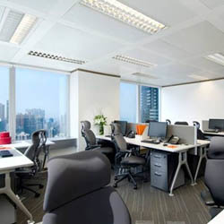 Office space in Yardley Commercial Building, Level 15, 1-6 Connaught Road West