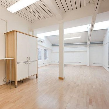 Serviced Office Spaces, Conlan Street, Notting Hill, W10, 1