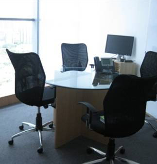 Office space in Paras Downtown