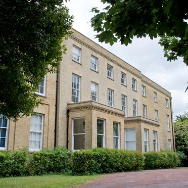 Office space in Gatcombe House Copnor Road