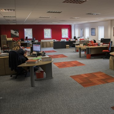 Office space in Paddock Business Centre, Unit 2 Paddock Road