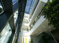 Office space in Bldg 1000, Units 1201 & 1202 City Gate