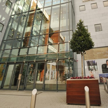 Office space in Cork City Gate, Bldg 1000, Units 1201 & 1202 City Gate