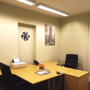 Office space in Corner House, 2 Albert Road, Ripley