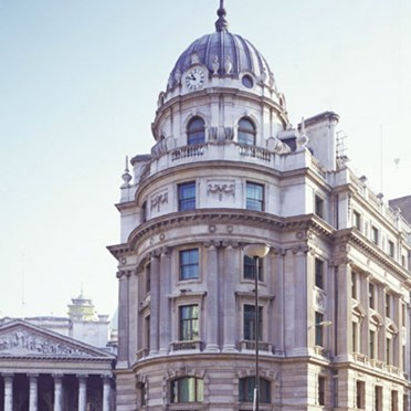 Office space in 1 Cornhill