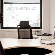 Office space in Clarendon House, 52 Cornmarket Street