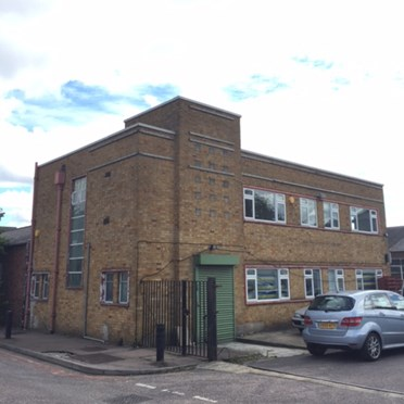 Office space in Hanama Storage Ltd, Britannia Way Coronation Rd, Park Royal