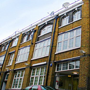 Serviced Office Spaces, Corsham Street, London, , N1, Main