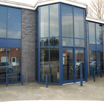 Office space in Heritage House, Unit 5 Cossall Industrial Estate