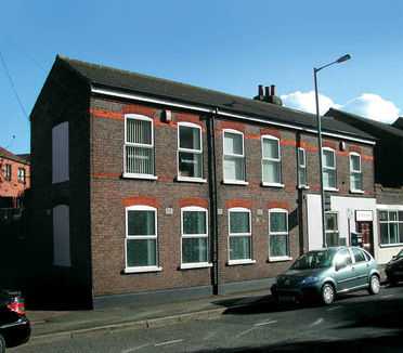 Office Spaces To Rent, Dudley Street, Luton, LU2, Main