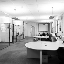 Office space in 72,101 and 110 Lockhurst Lane