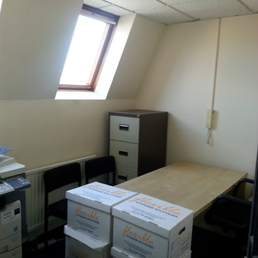Office Spaces To Rent, Coventry Road, Ilford, IG1, 2