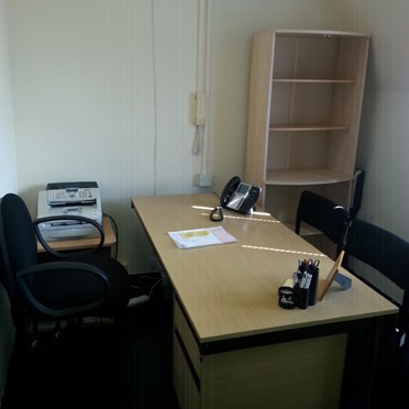 Office Spaces To Rent, Coventry Road, Ilford, IG1, Main