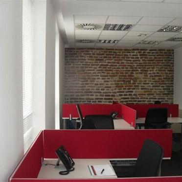 Office space in GTC 19 Avenue, 38-40 Vladimira Popovica Street