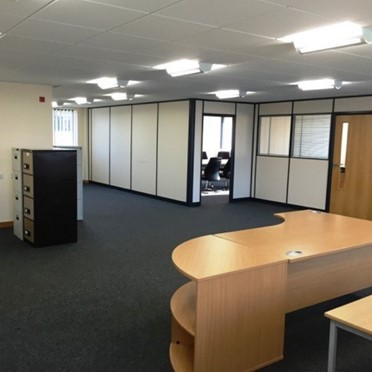 Office space in Coxwold House Easingwold Business Park, Birch Way