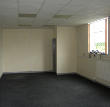Office Spaces To Rent, Maypole Fields, Cradley, Halesowen, West Midlands, B63, Main