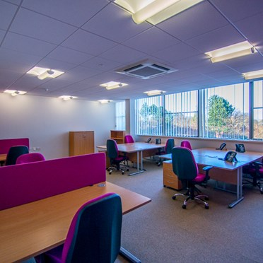 Office space in MSO Space Business Centre Cranmore Place