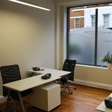 Office space in 92 Seymour Place