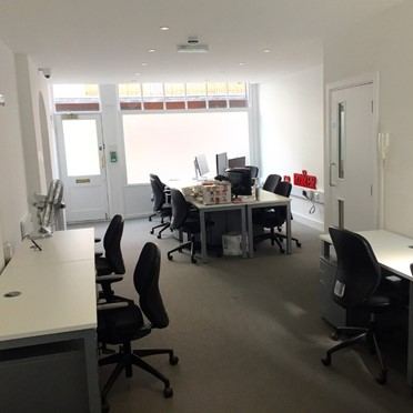 Office space in 102 Crawford Street