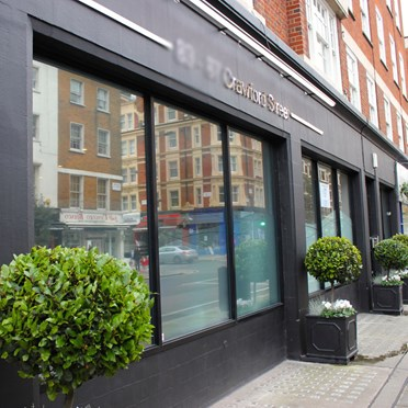Serviced Office Spaces, Crawford Street, Marylebone, London, W1H, Main