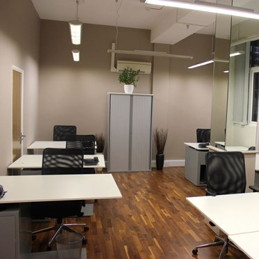 Office space in 85 Crawford Street