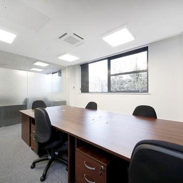 Office space in 133 Creek Road