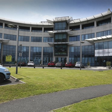 Office space in Block B, The Crescent Building Northwood, Santry