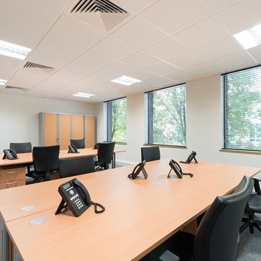 Serviced Office Spaces, Cricketfield Road, Uxbridge, UB8, 1