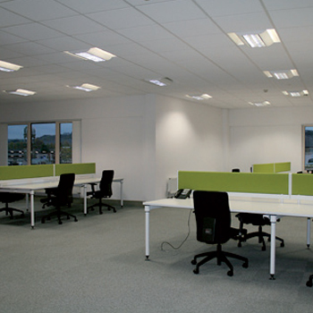 Office space in Ace Centre Cross Street
