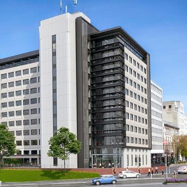 Office space in Crossway, 156 Great Charles Street