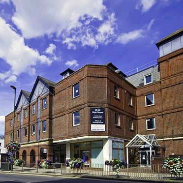 Compare Office Spaces, High Street, Millbrook, Guildford, Surrey, GU1, Main